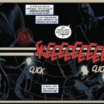 Black Panther: Man Without Fear 523 Written by David Liss Pencils by Francesco Francavilla