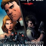 Marvel Comics' Castle: Richard Castle's Deadly Storm by Brian Michael Bendis, Kelly Sue DcConnick