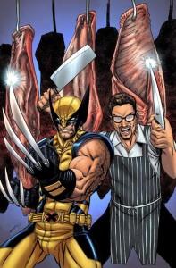 Wolverine-Cosentino