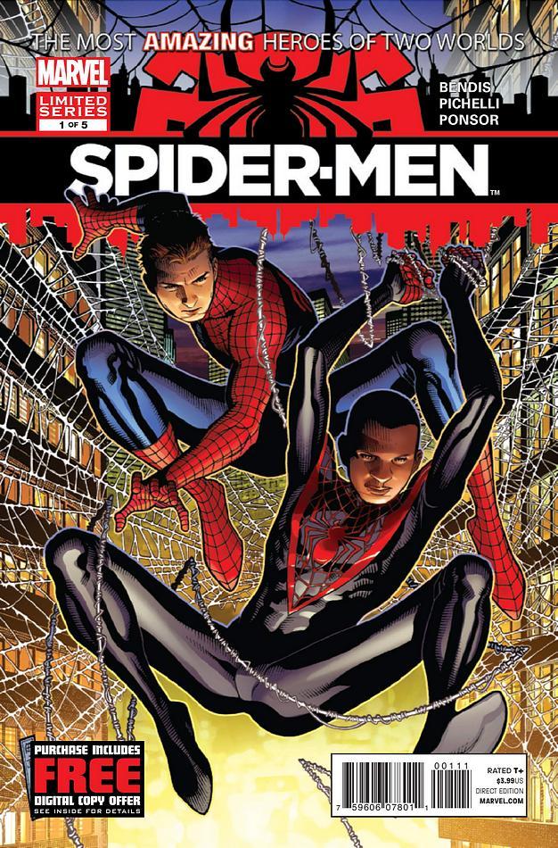 Half Spider Half Man Back in July 2005