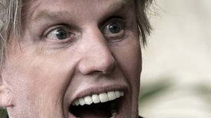 Gary Busey