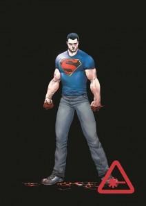 convergence_superman