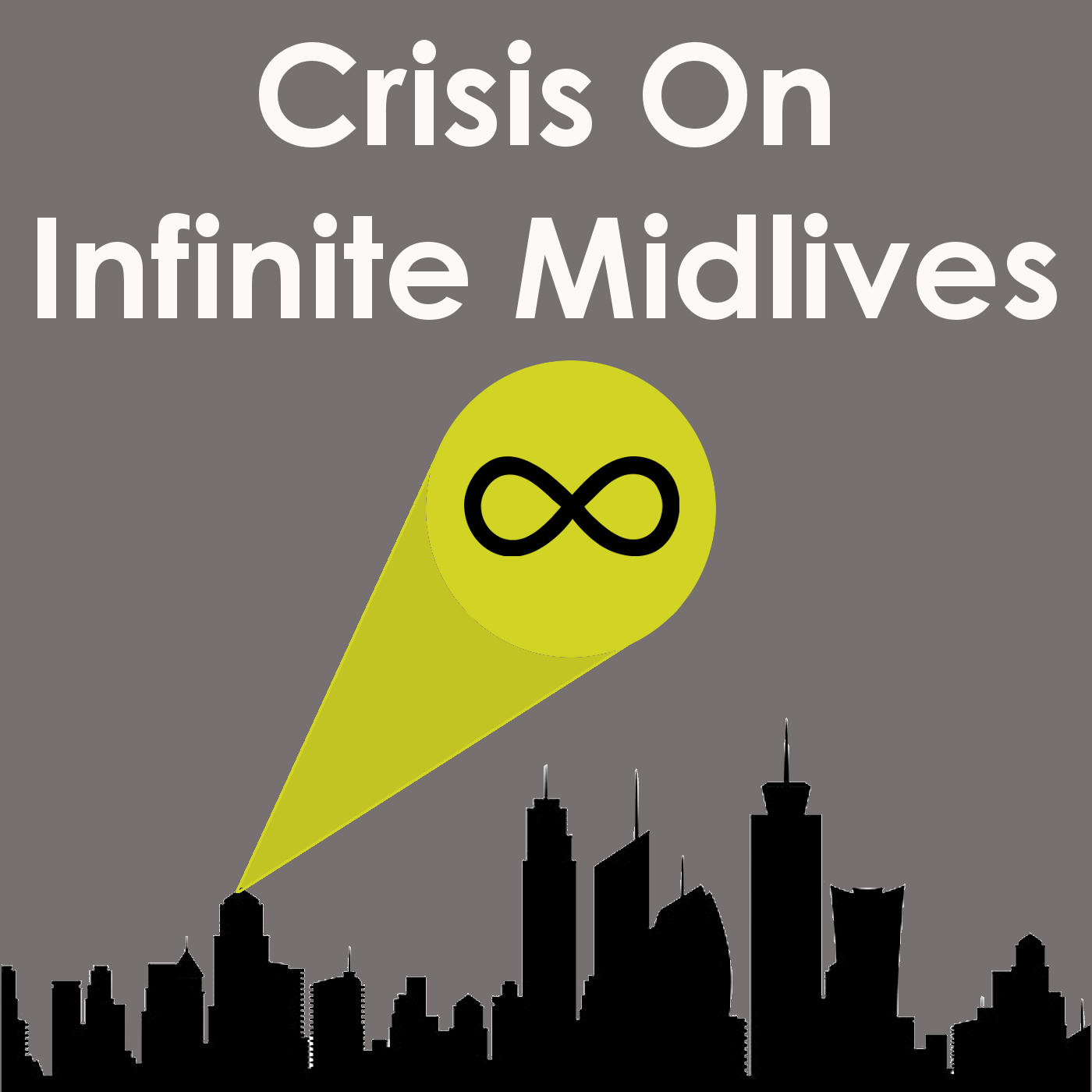 Crisis On Infinite Midlives